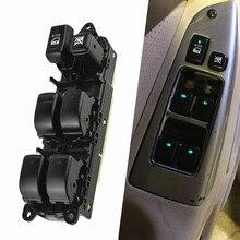 84040 60091 Driver Side Elektrische Window Master Control Switch Voor Toyota Land Cruiser 100 Lexus Lx470 Prado Rezi