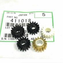High quality AB41 1018 411018 Gear Developer Gear Kit for Ricoh Aficio 2027 1032 2032 1022 1027 2022 AF1022 AF1027 AF2022