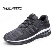 NASONBERG Men Casual Shoes Lightweight Comfortable Breathable Couple Walking Sneakers Feminino Zapatos