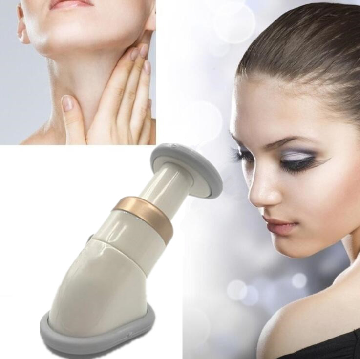 Chin Massager Neck Slimmer Neckline Exerciser Skin Care Tool Reduce Double Chin Wrinkle Removal Jawline Exerciser Face Lift Tool