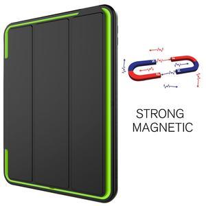 Умный чехол для Tab S3 9,7 SM T820 T825, Магнитный умный чехол с подставкой для автоматического сна, чехол для Samsung Galaxy Tab S3 9,7