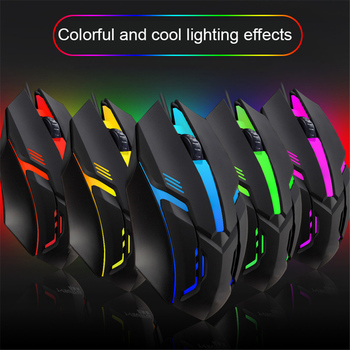 mouse ultra thin gaming mouse wired usb gamer mice for gaming computer pc 3 buttons 1200dpi optical 3d roller usb gaming mouse S1 Gaming Mouse 7 Colors LED Backlight Ergonomics USB Wired Gamer Mouse Flank Cable Optical Mice Gaming Mouse For Laptop Mice PC