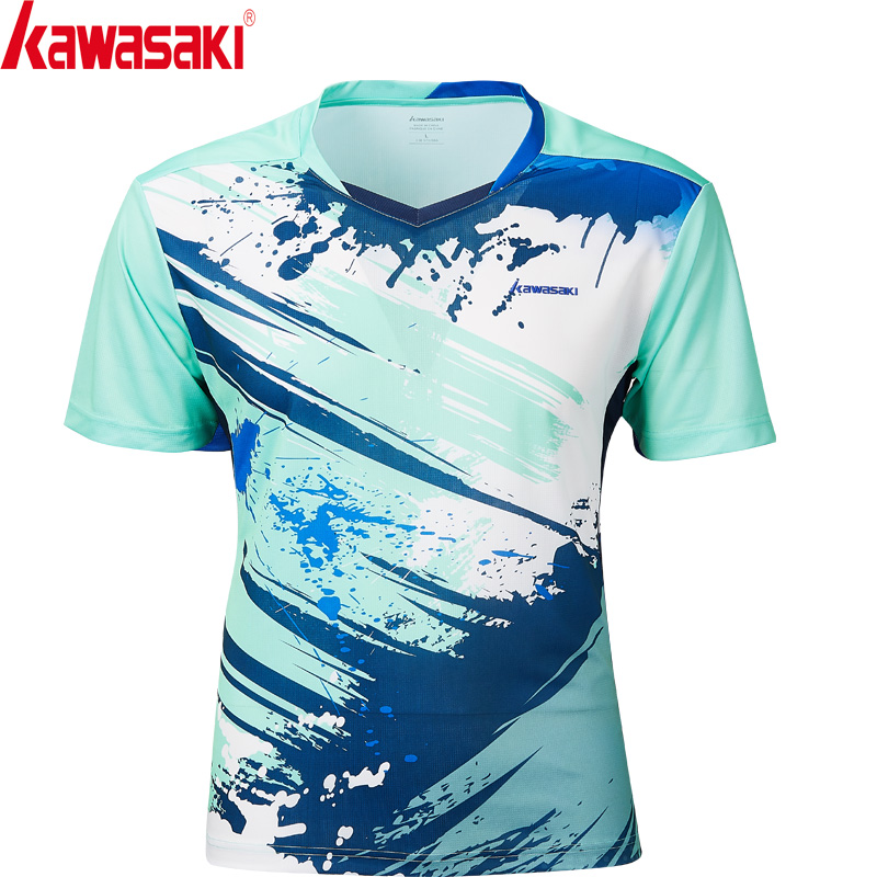 para Hombre Camiseta Kawasaki