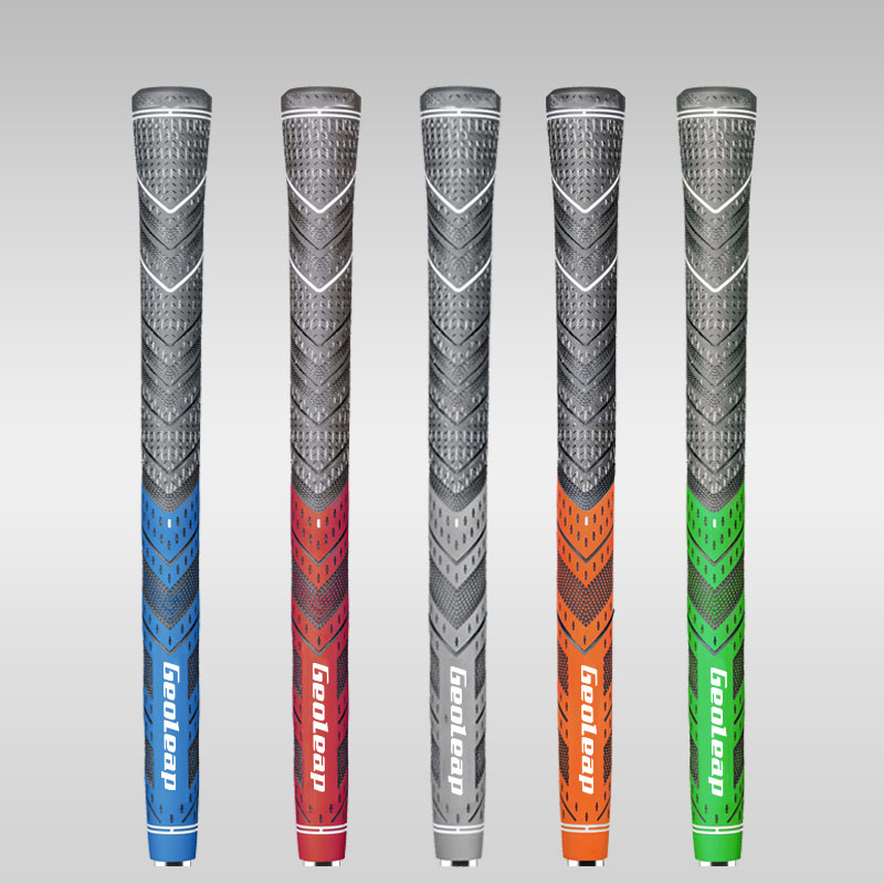 Golf grips Multi Compound standard and midsize 8pcs/lot 5 colors  golf clubs tour grips  free shipping title=