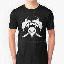 Infini – t-shirt 100% pur coton, bande Voivod, métal lourd, métal mort, Vintage
