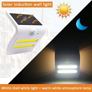 3 Modes LED Solar Light Outdoo
