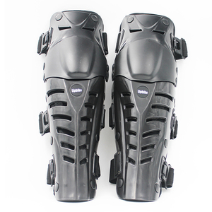 Motorcycle Knee pads SAFETY GE