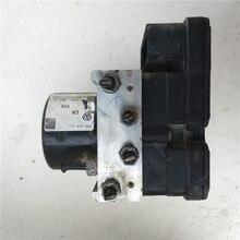 Насос ABS модуль управления в сборе тормозной цилиндр для Corolla Sonata, elantra Familia Vios Jetta Santana
