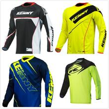 NEW 2019 New Motorcycles Long Sleeve Racing MX MTB Off Road Mountain Bike DH Bicycle Moto Jersey BMX Motocross Riding