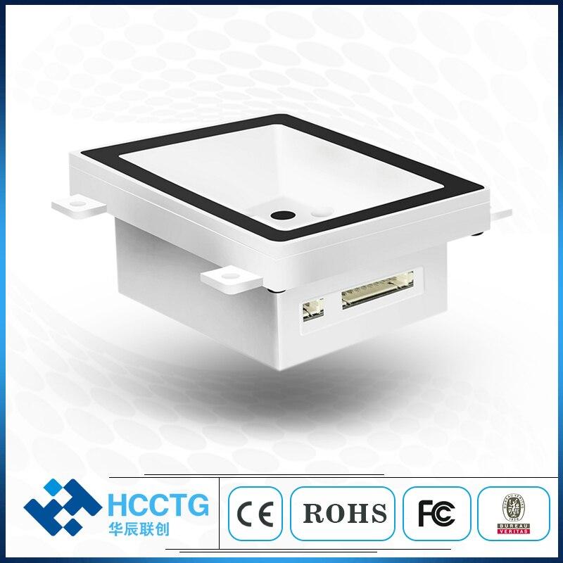 o mini de alta velocidade 1d 2d cmos qr codigo de barras scanner modulo hs