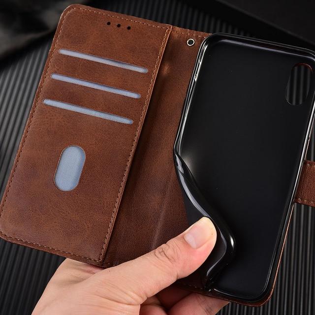Flip Wallet Leather Case for Xiaomi Redmi Note 10 9 Pro 9S 8T 7 6 5 4 Redmi 9 9c 9a 8 8A 7 7A 6 6A 5 5 Plus Coque Phone Case 6