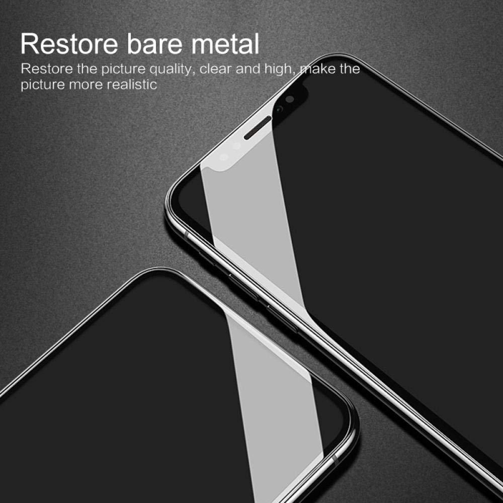3 pezzi di vetro temperato per la migliore Privacy completa per IPhone12 6s 7 8 X XS Max XR su IPhone 11 Pro Anti Spy Screen Protector prevenire Peek 2