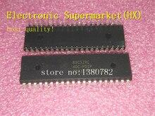 จัดส่งฟรี 20 ชิ้น/ล็อต STC89C52RC STC89C52 DIP 40 ใหม่ IC สต็อก!