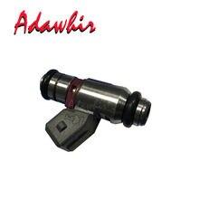 Форсунка топливного инжектора для vw golf iv 4 bj99 14 л 55