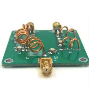 Image 2 - Dykb UV segnale RF Combinatore UV Splitter UV Splitter LC Filtro Ad Alta Frequenza Combinatore RF Antenna Combinatore U 350 560MHZ V DC 185MH