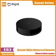 Mando a distancia inteligente Universal Xiaomi Upgate, función IA, electrodomésticos para el hogar, WIFI + interruptor IR, 360 grados, para aire acondicionado de TV