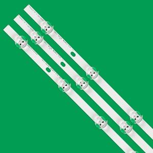 Image 3 - Партиями по 5 комплектов = 15 шт. светодиодный подсветка полосы для LG ТВ пола 2,0 POLA2.0 32 HC320DXN VSFP4 21XX 32LN5100 32LN545B 32LN5180 32LN550B 32LN536U