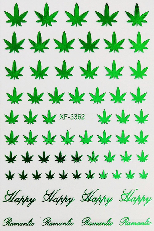 XF3362深绿