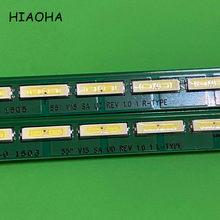 Original 2pcs LED Backlight Strip For LG 55