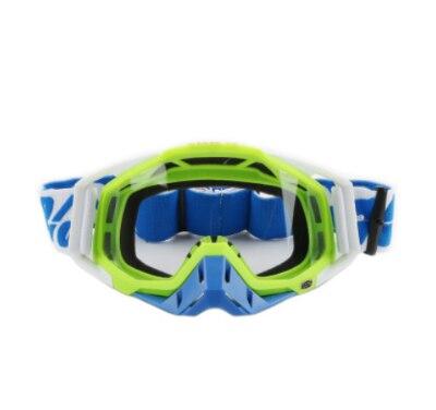 2020แว่นตาใหม่แว่นตาMotocross Off Road Dirt Bikeหมวกกันน็อกรถจักรยานยนต์แว่นตาสกีแว่นตากีฬาจักรยานเสือภูเขาX