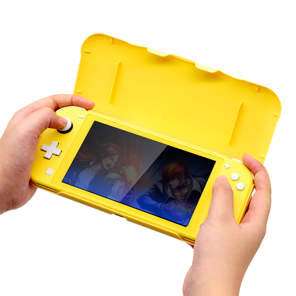 Hard PC Protection Case For Nintend Switch Lite Crystal Case For Nintend Switch Protective Shell For Switch Lite NS Accessories