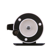 Fishing-Tackle-Accessories Ice Fishing Reel-Rods Pole-Line Lightweight Metal Shrimp The-Alarm-Switch