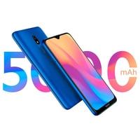 Handy Xiaomi Redmi 8A smartphone 5000mAh Batterie Snapdargon 439 Kamera Handy