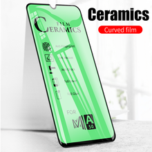 Tempered-Glass Screen-Protector Ceramic A71 Galaxy A50 A51 Amsung for A51/A50s/A70/..