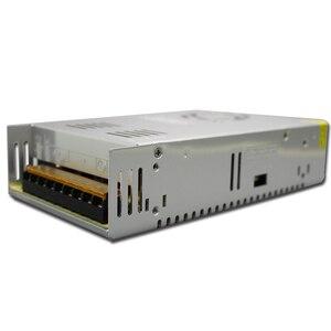 Image 2 - חדש 24V 15A 360W מיתוג אספקת חשמל נהג מיתוג עבור LED רצועת אור תצוגת 110 V/220 V משלוח חינם