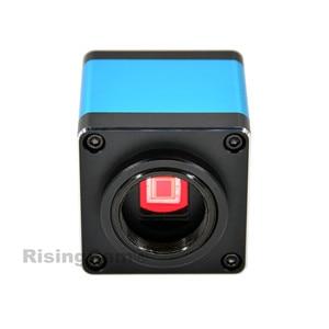 Image 4 - HD 1080p 60fps HDMI פלט SONY imx335 חיישן USB כונן אחסון HDMI דיגיטלי מיקרוסקופ מצלמה עם מדידה