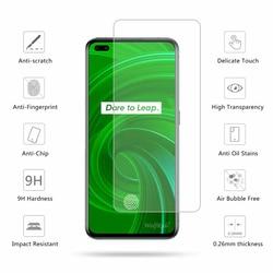 На Алиэкспресс купить стекло для смартфона 2pcs glass for oppo realme x50 pro 5g tempered glass for realme x50 pro screen protector protective glass for realme x50 pro 5g