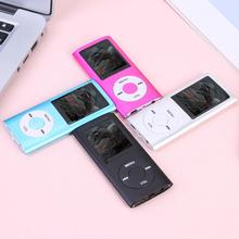 Mp4-Player Support Polymer MP3 Fm-Radio Built-In 32GB 350-Ma Memory-Card Lithium-Battery-Power