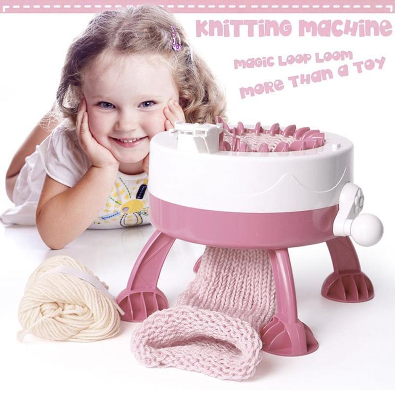 20pcs// Set Arbitrary Combination Knitting Loom Board Knitting Machine