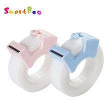 Mini Tape Dispenser Student School Stationary