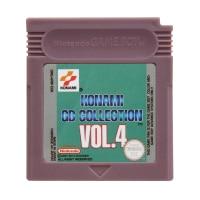 Konami Vol 4