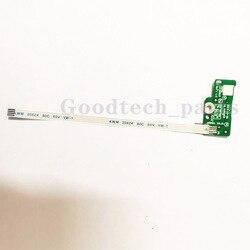 Новая кнопка включения питания плата включения/выключения и кабель для HP 15-G 15-R 15-R221TX LS-A991P 250 g3