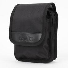 Kamera Lens filtresi kılıf çanta kare 100x100mm ve 100x150mm, 100mm sistemi 6 parça eklemek filtre ve filtre tutucu filtre kutusu