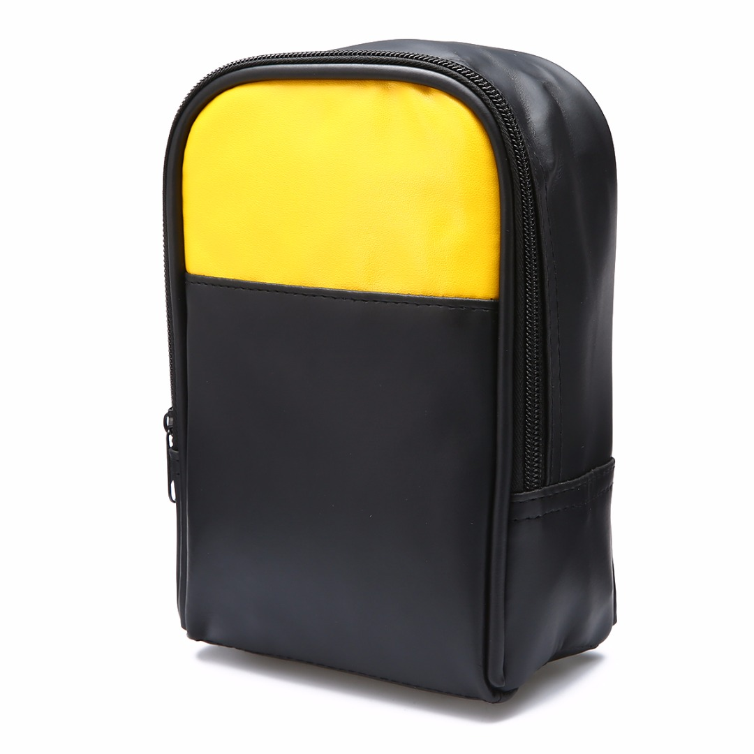 New Portable Carrying Case Bag For Uni-T Series Digital Multimeter UT139A UT139B UT139C UT61E UT61D Tool Bag
