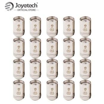 Joyetech – bobine BF SS316 0,6 ohm, 20 pièces, tête 0.5/0.6/1 ohm, pour CUBIS/eGO AIO/Cuboid, Mini Kit MTL tête pour E-Cigarette