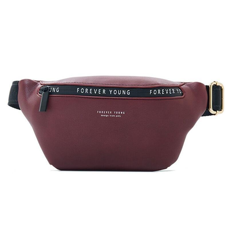 Saco Da Cintura Cinto de Vento Marea Amarelo Designer de Fanny Packs Meninas 2019 Travesseiro Pequeno Baú De Couro Bolsas De Viagem Sacos De Sling Para mulheres