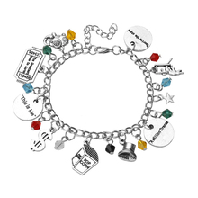 Hot Sale Fashion Movie The Greatest Showman Charm Bracelet F