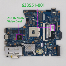 Mainboard Perfect Probook XCHT for HP 4520s/4720s-series/633551-001/48.4gk06.011 Laptop