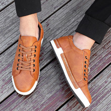 269 summer leisure luck breathable men's shoes
