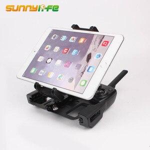 Image 3 - Soporte metálico para tableta y teléfono inteligente, abrazadera de soporte para control remoto DJI MAVIC MINI AIR MAVIC 2 PRO SPARK