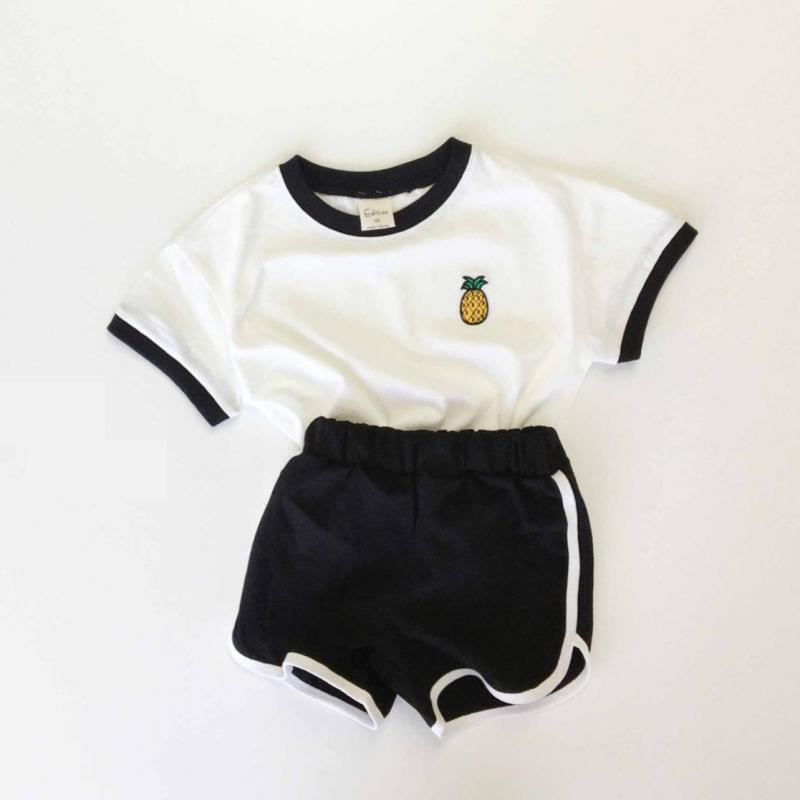 2020 infantil recem nascido criancas roupas conjunto bonito 04