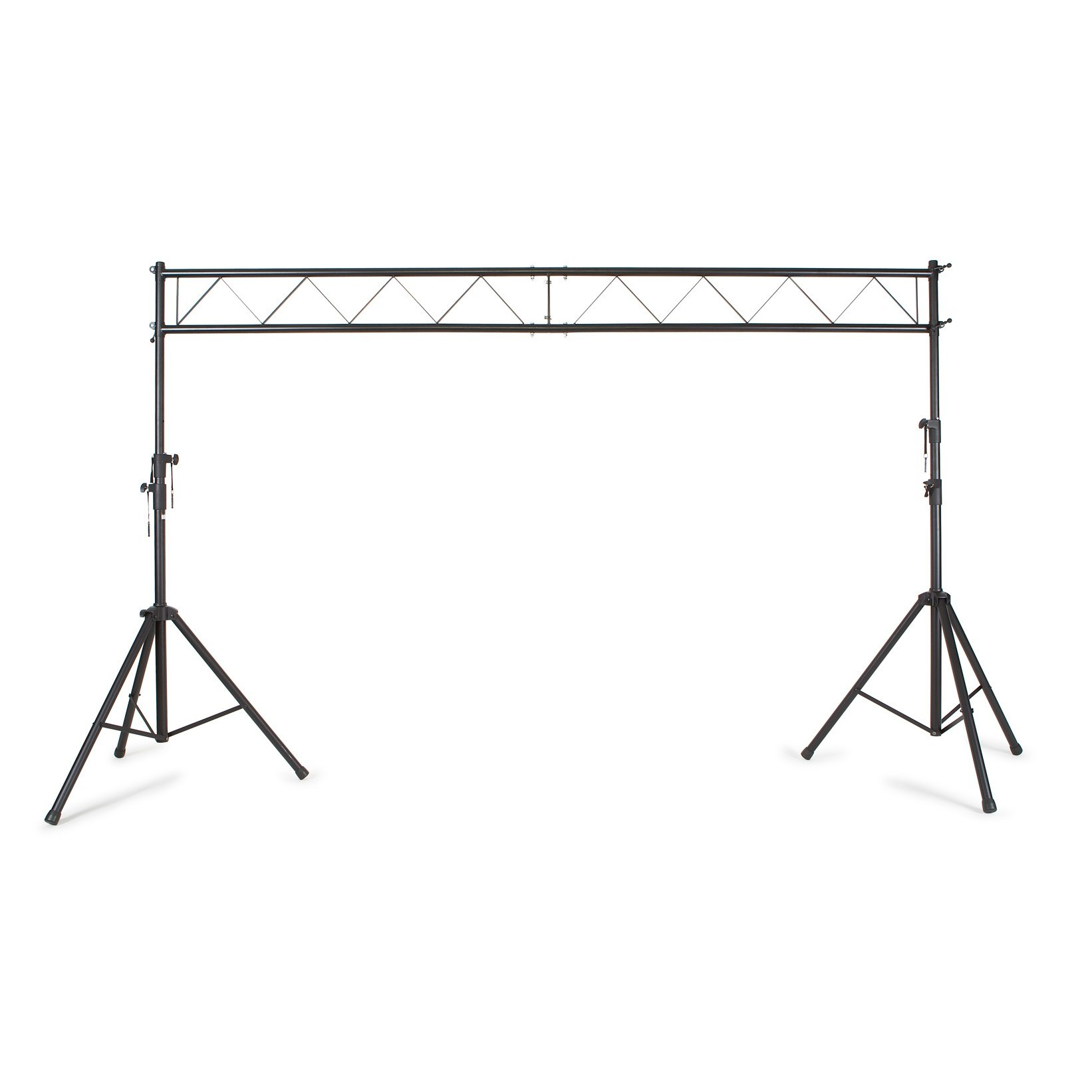 Jumper De Luces Truss Up 3 Meters High Altitude, Adjustable, Fonestar RL420D, Built With Tubes De 5mm DIA Iron Set