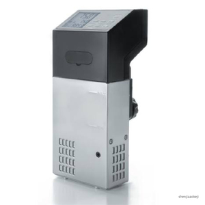 Commercial electric slow cooke