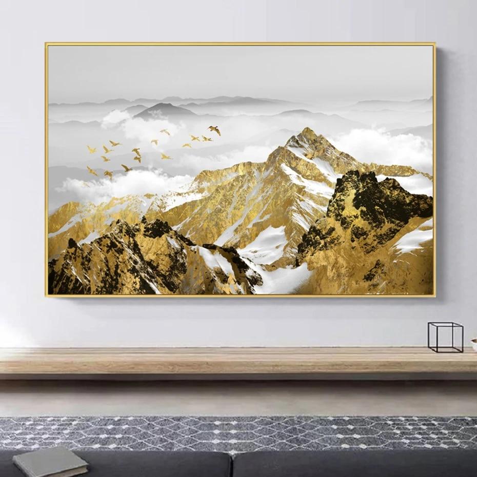 Canvas Landscape Paintings Canvas Landscape Paintings Suppliers