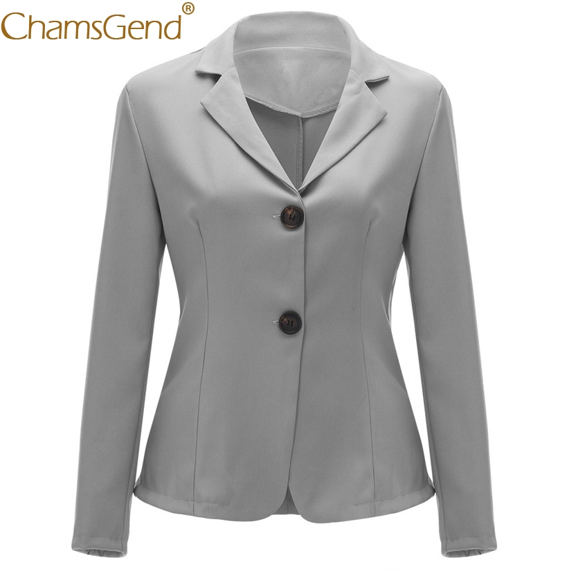 Newly Design 4 Color Fashion Lady Blazer Suits Women Casual long Sleeve Slim Coat Jacket OL Work Out Costume Apparel 908