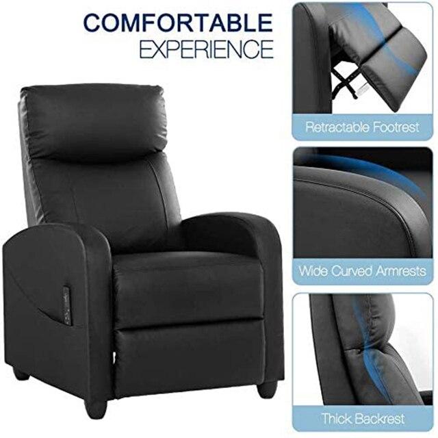 Massage Recliner Chair  5